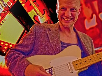 Jazzgitarren-Workshop von Marcus Klossek